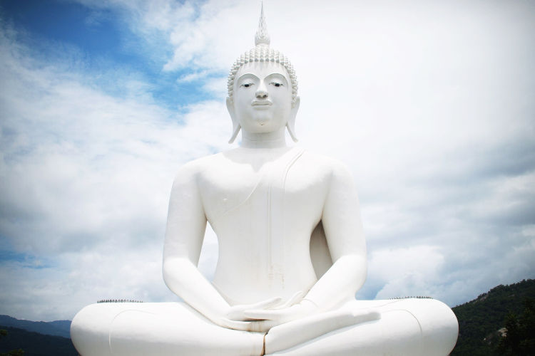 Is Buddhism Really Nontheistic?  -  By B. Alan Wallace